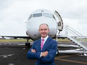 Alliance jets into Moranbah to provide cheaper fares