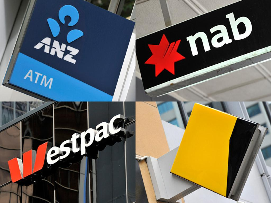 The final report yesterday called for a massive shake-up of the banking and financial services sector with 76 recommendations. Picture: AAP/Joel Carrett