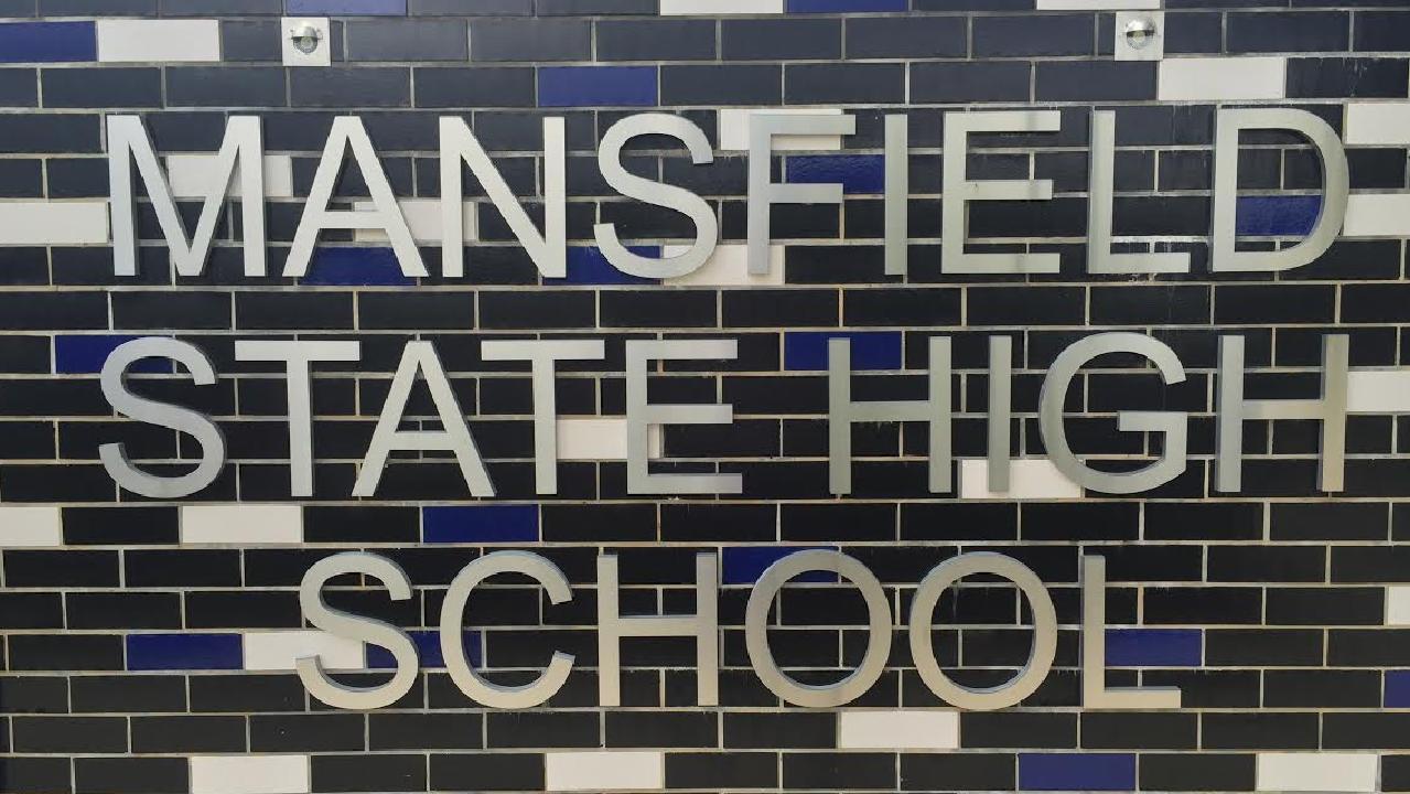 Mansfield State High School.