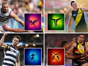 New-look AFLX is exactly what game needs