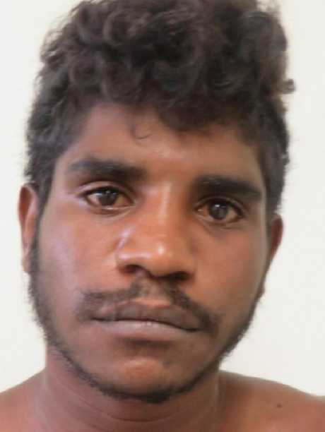 Missing in Townsville: Hughie Morton, 21 from Aitkenvale.