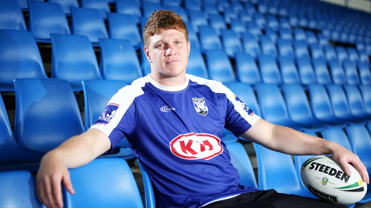 Canterbury Bulldogs signing Dylan Napa could face sanction for the lewd videos he is in.
