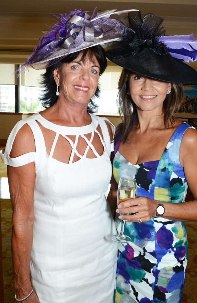 Gai Vieira (left). Picture: Regina King