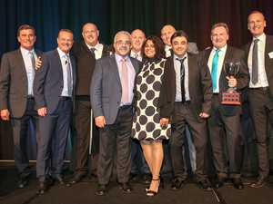 Who are Volvo Group Australia's 2018 Dealers of the Year?