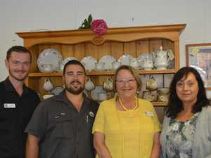Touch of Toowoomba: YellowBridge Collectables