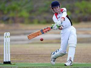 Runs flow for juniors in latest round