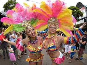 World Festival abandoned over $30,000 budget shortfall