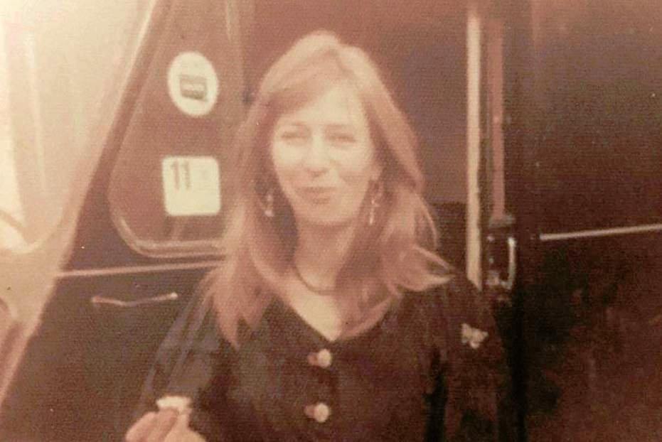 New Zealander Lynette Gail Oakley was one of four people murdered at a Wolvi farmhouse in 1977.