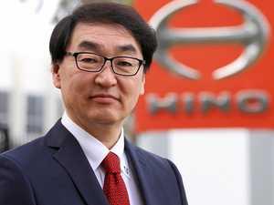 Hino Australia appoints new president