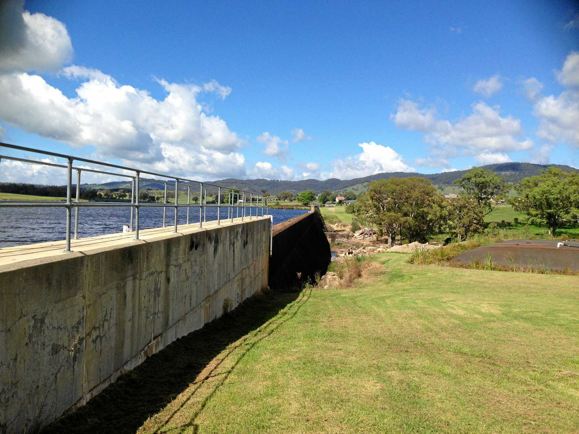 FISHING FUN: Tenterfield Dam will be open from 7am-1pm on Saturday, February 16 for the Farmer Family Fun Fishing Day.