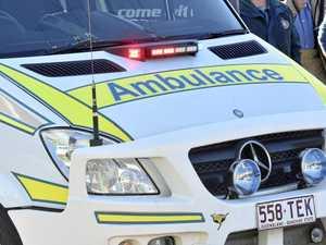 Elderly man hit by car in Murgon