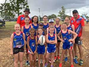 Kingaroy Touch does the region proud
