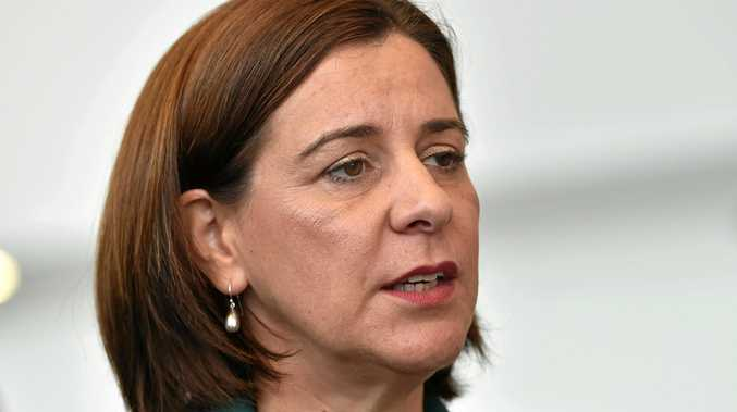 LNP Leader Deb Frecklington has committed to establishing the inquiry should she successfully win power at the next State Election in just over 20 months' time.