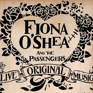 Live music by Fiona O'Shea & The Passengers at the Coolum Surf Club!