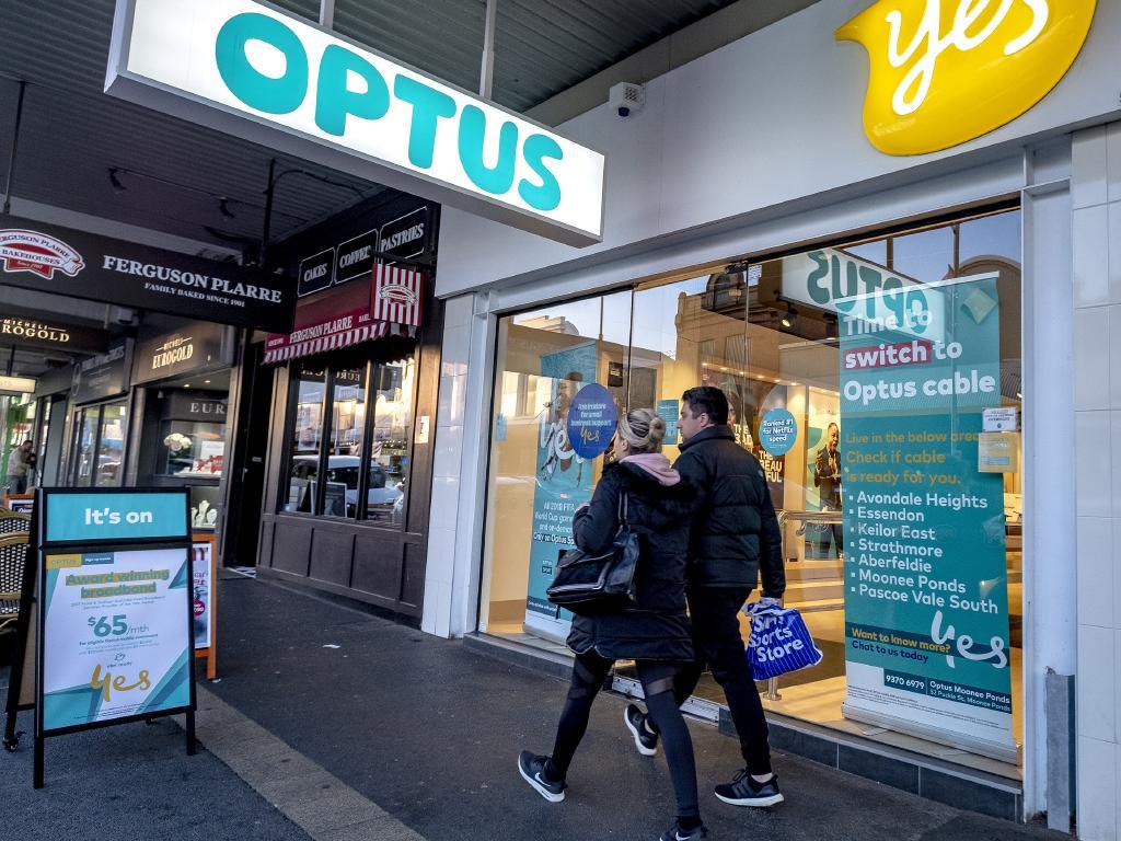 Mass outage hits Optus network | Coffs Coast Advocate