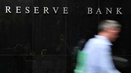 RBA boss Philip Lowe said he welcomed recommendations from the banking royal commission.
