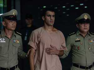 Thai officials point finger in Hakeem al-Araibi plight