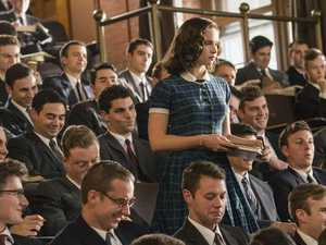 MOVIE REVIEW: Biopic pays minor tribute to a major woman