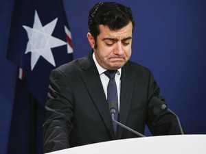 Sam Dastyari reveals how Chinese billionaire wooed our pollies