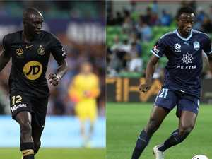 Roar pick up young guns in A-League double swoop