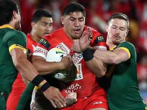 The secret plan to get Taumalolo in Origin