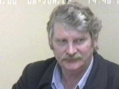Malcolm Clarke boarded with Bonnie's family for several months.