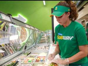Subway brings back fan favourite