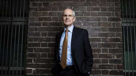 ACCC Chairman Rod Sims said Optus customers should check their bills carefully. Picture: John Feder/The Australian