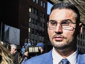 'Bipolar' Salim abandons appeal