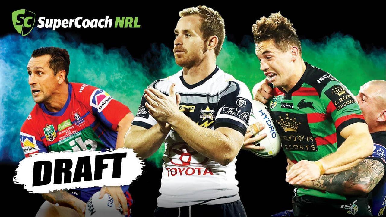 SuperCoach NRL Draft: Best value picks