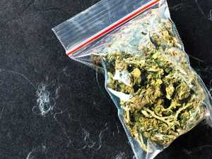 Cash, phone, drugs seized on Bruxner Highway