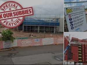 50 builder collapses, subbies owed $500m