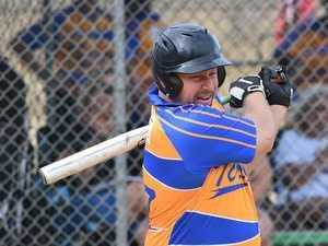 Fraser Coast Softball Terrors v Misfits
