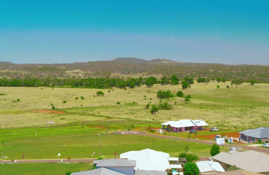 Kilalah Park Estate has had its 300-lot approval reduced to 200 lots.
