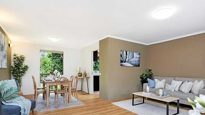 Home columnist Danni Morrison shows how property staging can help increase the sale of your home.