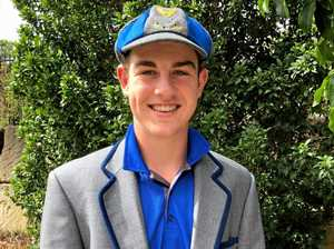 Rocky cricketer, 15, to lead GPS First XI team