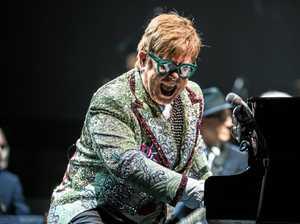 Elton John announces his final Aussie tour dates