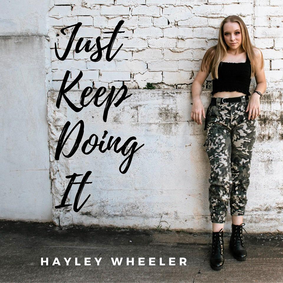 Hayley Wheeler