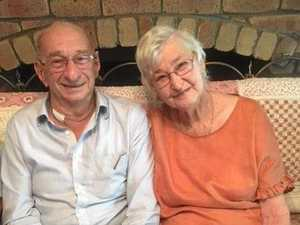 Man and wife for six decades