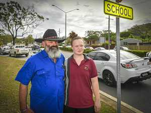 'Absolute bedlam': Concerns about road safety at Toolooa SHS
