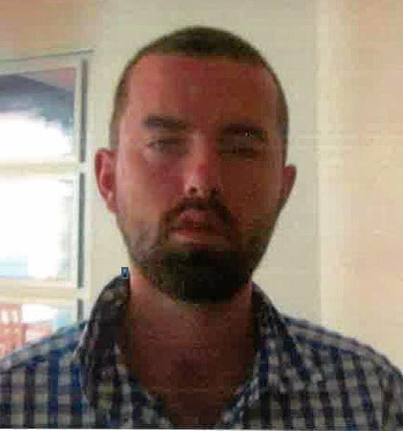 Tweed Police have concerns for the welfare of Michael Wood, who has gone missing from Kurrajong - Tweed Mental Health Unit.
