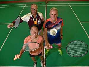 State's best set for badminton event at Nambour