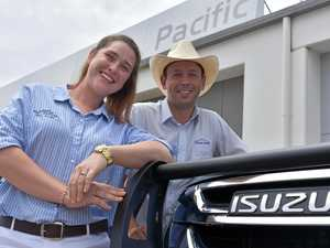 Calling all petrol heads, Gympie's best ute gig is back