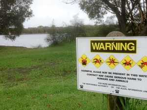Red alert warnings issued for popular waterways