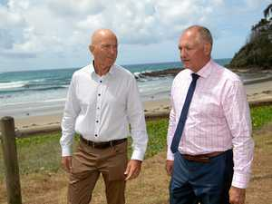 Labor to match Boat Ramp funding