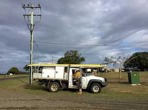 More than 1000 lose power in South Burnett
