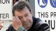 John Collins, yachtsman rapist, has lost another appeal.