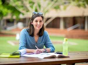 USQ engineering student lands ambassador role