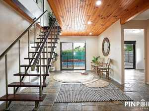 HOT PROPERTY: Bucasia beauty has unique touches
