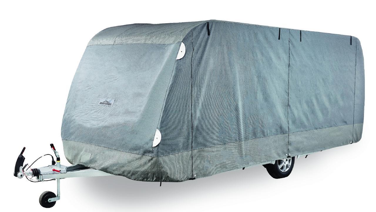 "Aldi's $99.95 caravan covers have been blamed for sparking ""mass stampede""."